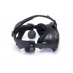 Cotton cover headphone htc vive pro