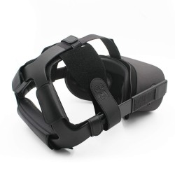 Oculus Quest Strap (PU Leather) - AMVR Comfort Pack