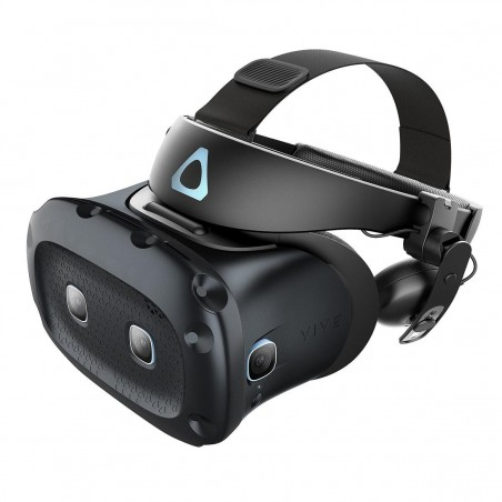 Compatible with the SteamVR ecosystem