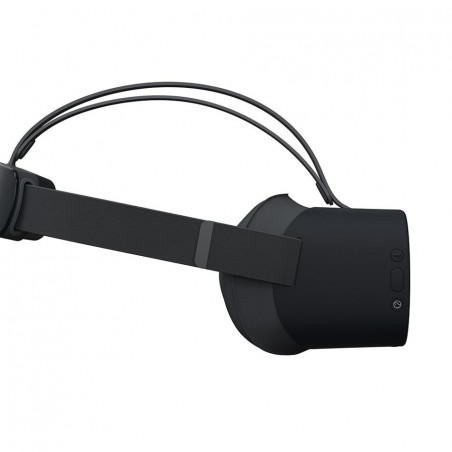 3 DoF 4k stand-alone headset