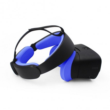 Keep your Rift S clean and hygienic (blue color)