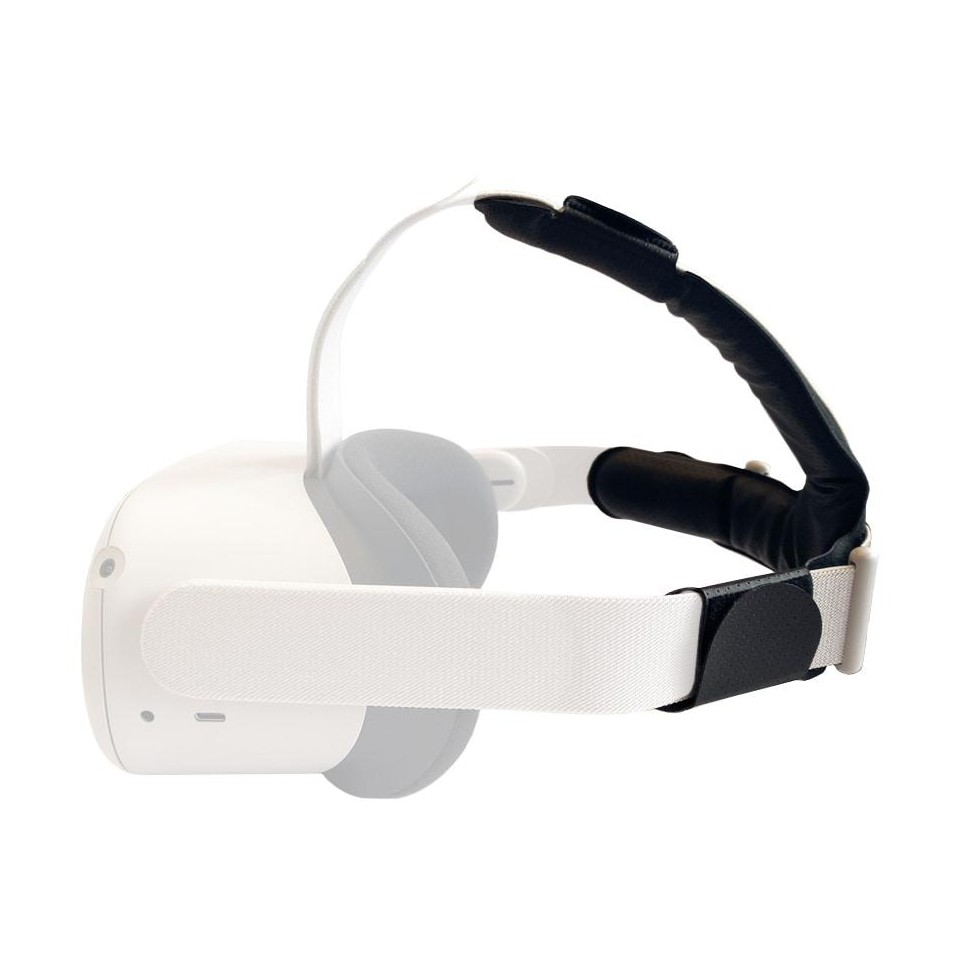 Head Strap Foam for Oculus Quest 2 (PU Leather)