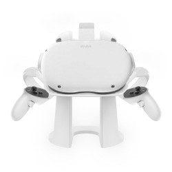 Support Oculus Quest 2 (Blanc)