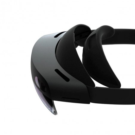 Replacing the front protection of HoloLens 2 glasses