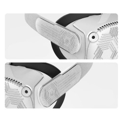 Quest 2 side arm protector